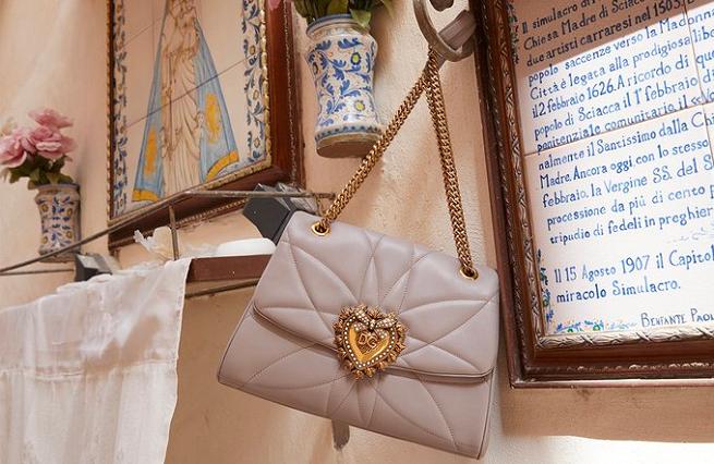 SABC News DG P - Dolce & Gabbana sees sales slowdown in China after ad backlash