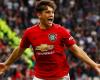 James has earned respect of Man Utd team mates with bright start: Solskjaer