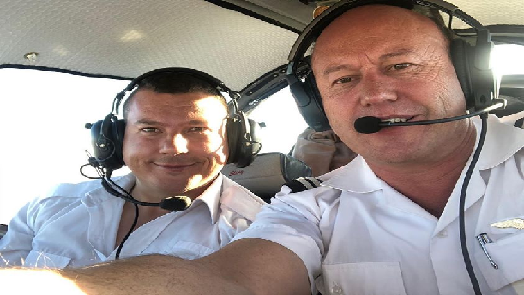 SABC News Des Werner and Werner Froneman Facebook - Names released of South Africans killed in Tanzania crash