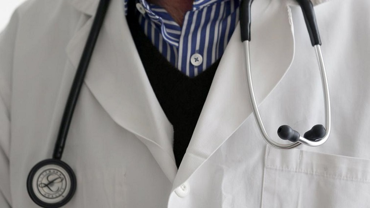 SABC News Doctor Reuters - HFA members deny racial profiling of doctors
