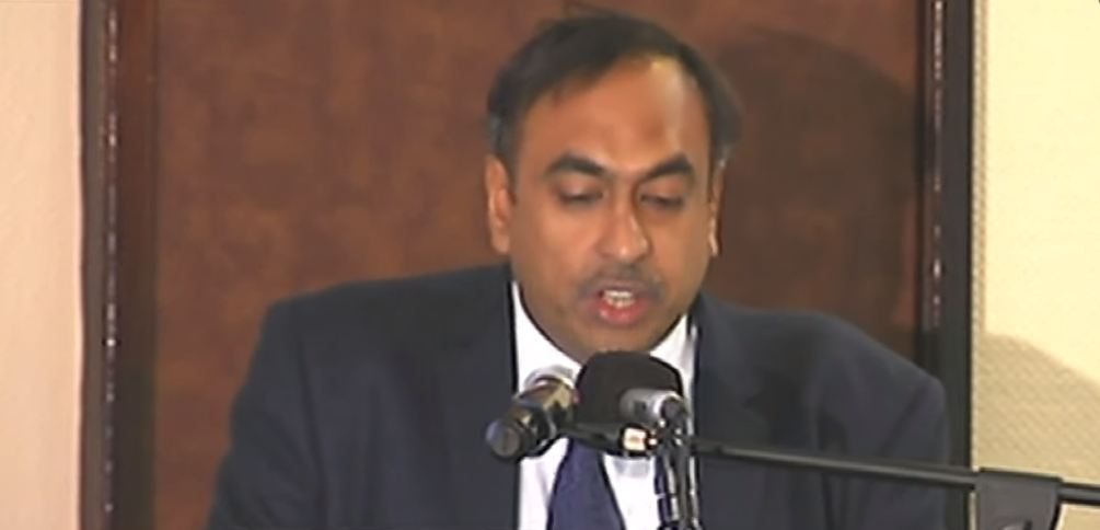 SABC News Dr Anban Pillay - NHI will be fully implemented in 2026