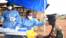 Ebola cases being reported across different towns