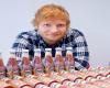 Ed Sheeran design Heinz Ketchup bottle sells for 1 500 pounds