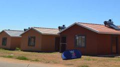 Ekurhuleni Municipality RDP houses