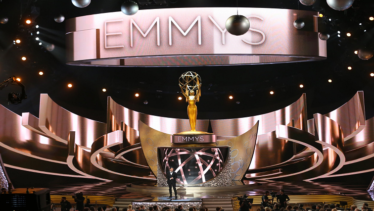 SABC News Emmy Awards R - TV's Emmy Awards, like Oscars, will do without a host