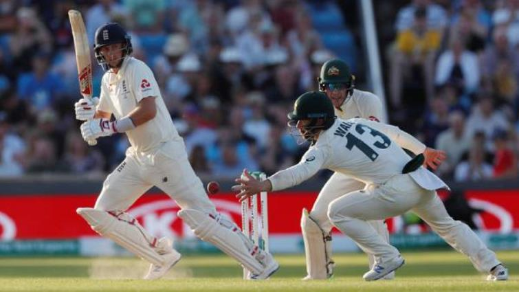 SABC News England Ashes Reuters - Bairstow and Stokes give England chance of extraordinary win
