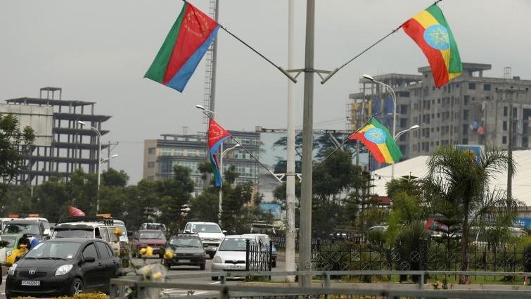 Eritrea's military service still