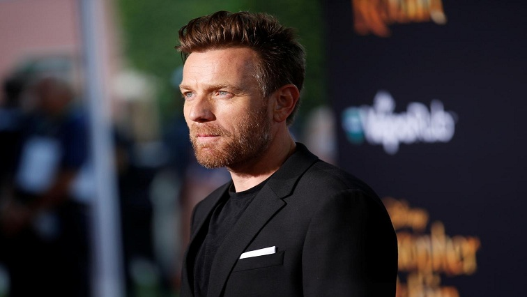 SABC News Ewan - Ewan McGregor to return as Obi-Wan in new 'Star Wars' streaming TV series