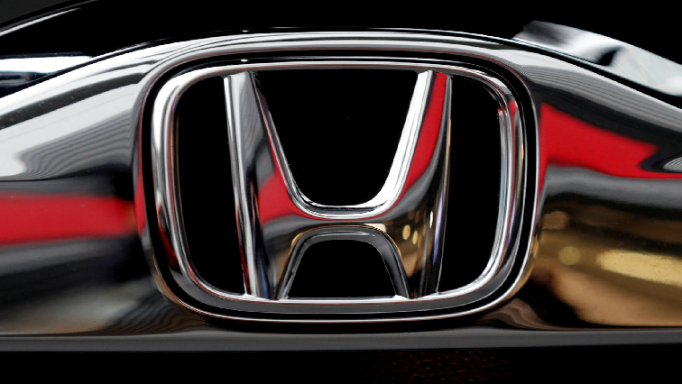 SABC News Honda R - Honda first-quarter operating profit drops 16% on lower US car sales