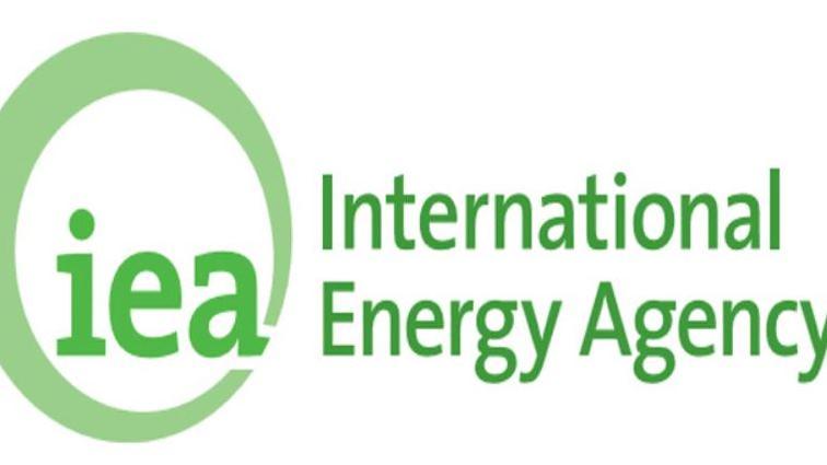 SABC News IEA logo - IEA warns oil demand growth so far in 2019 lowest since 2008