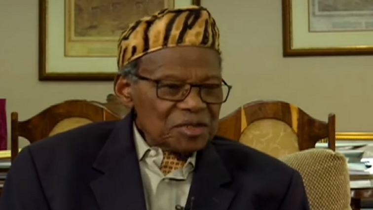 SABC News IFP - Buthelezi doing well after testing positive for COVID-19