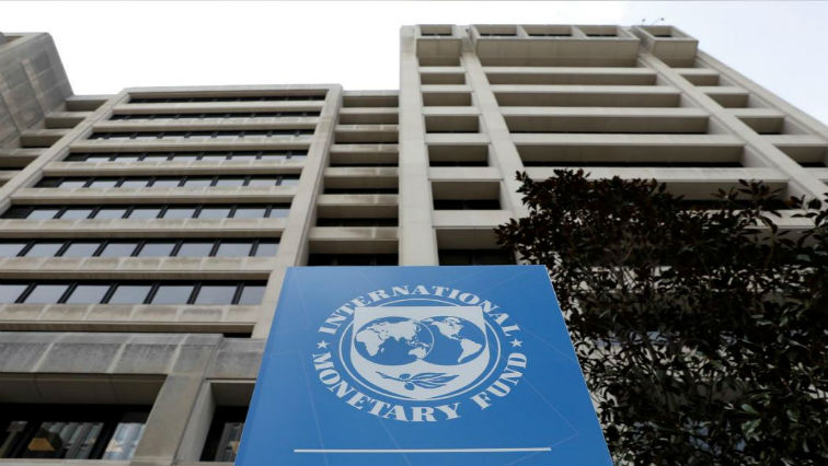 SABC News IMF reuters - Kganyago cautions SA against approaching IMF