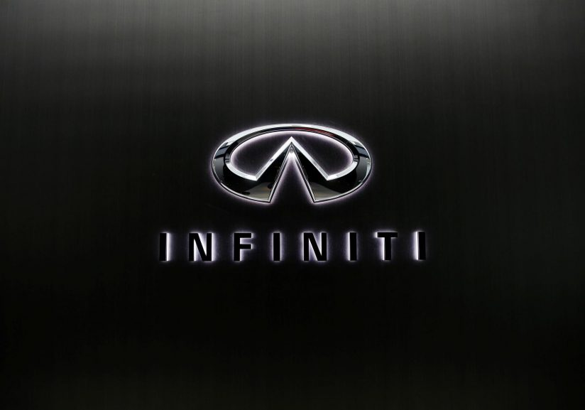 SABC News Infiniti Reuters 824x577 - Nissan's Infiniti names new design chief as another non-Japanese executive exits
