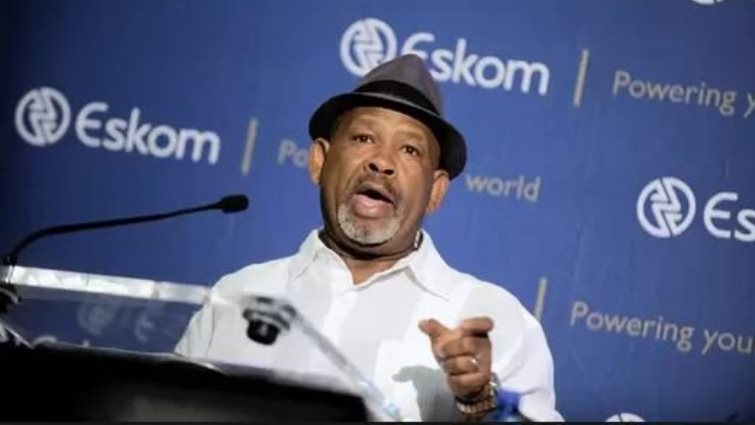 SABC News Jabu Mabuza @Eskom SA - Eskom urgently needs turnaround plan: Moody's