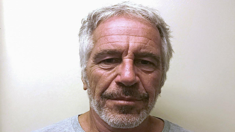 SABC News Jeffrey Epstein R 1 - Official autopsy concludes Epstein's death was suicide by hanging