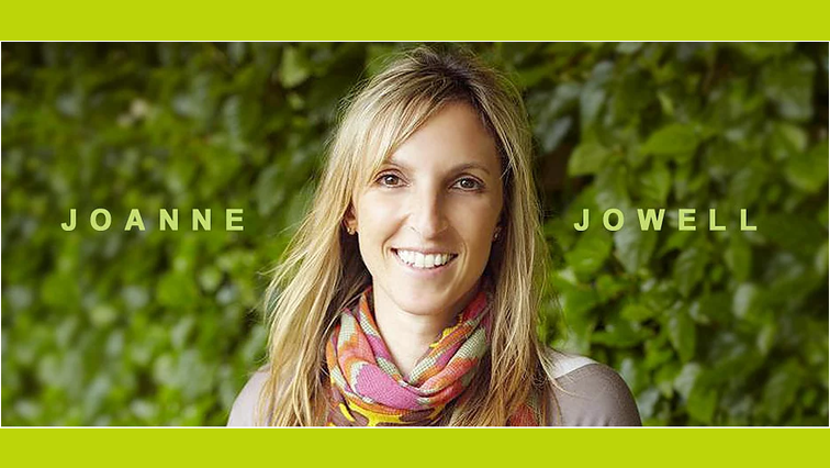 """SABC News Joanne Jowell joannejowell website - """"Zephany Nurse"""" has challenging relationship with biological family: Author"""