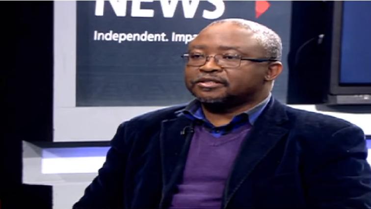 SABC News Katlego Mothudi - BHF warns against finger pointing in health sector