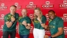Khune backs Boks to win the Rugby World Cup
