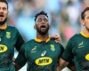 Kolisi ready to lead Springboks at Rugby World Cup: Erasmus