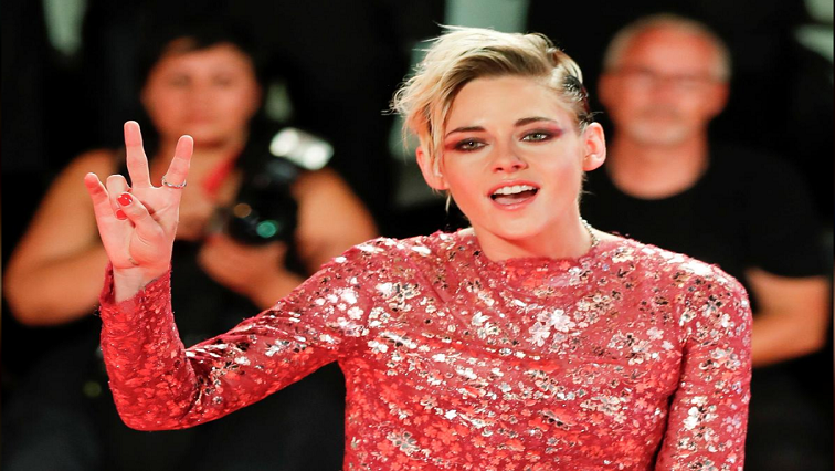 SABC News Kristen Stewart R - More than a haircut: Kristen Stewart aims to shine spotlight on Jean Seberg