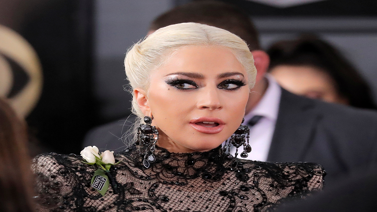 SABC News Lady Gaga R - Lady Gaga tries to channel 'fury into hope'