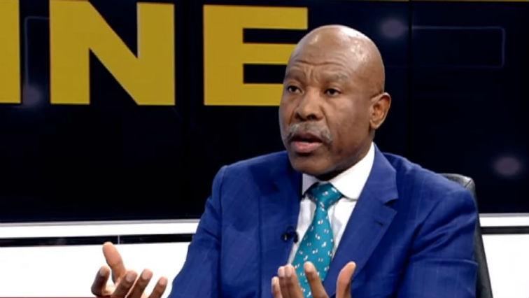 SABC News Lesetja Kganyakgo - Kganyago urges SA to fight for Reserve Bank's independence