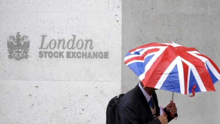 SABC News London Stock Exchange Reuters - London Stock Exchange agrees to buy Refinitiv in $27 bln deal