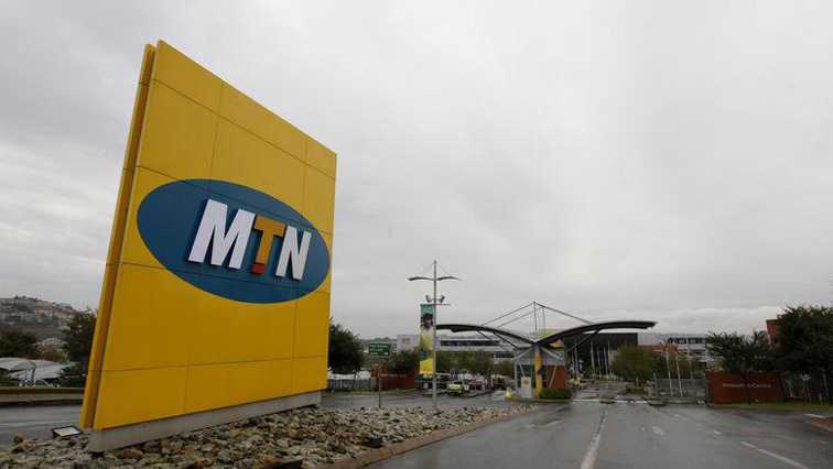 SABC News MTN Reuters Africa - MTN feeling the pressure, despite 10% growth
