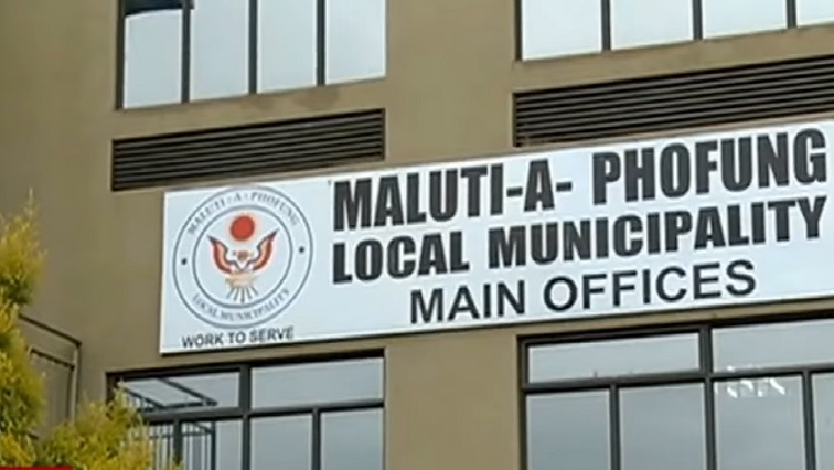 SABC News Maluti - Maluti-a-Phofung municipality elects mayor