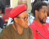 EFF to hand over memorandum of demands to criminal justice system