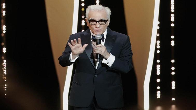 SABC News Martin Reuters - Scorsese's 'The Irishman' to get 26-day run in theaters before Netflix