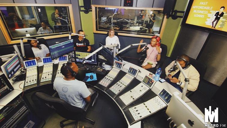SABC News Metro fm twitter - SABC announces changes to Metro FM's line-up