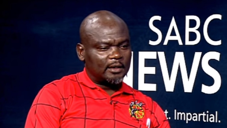 SABC News Mike  - Cosatu wants amendment to Labour Relations Act to prevent retrenchment