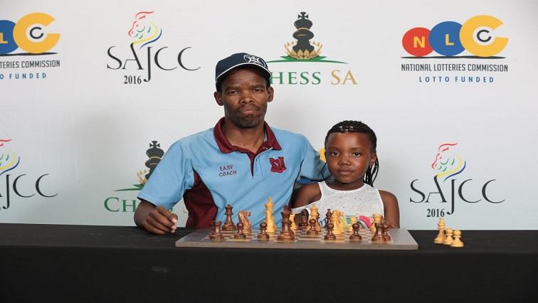 SABC News Miya SABCIH - Miya to represent SA in World Chess Championships in China
