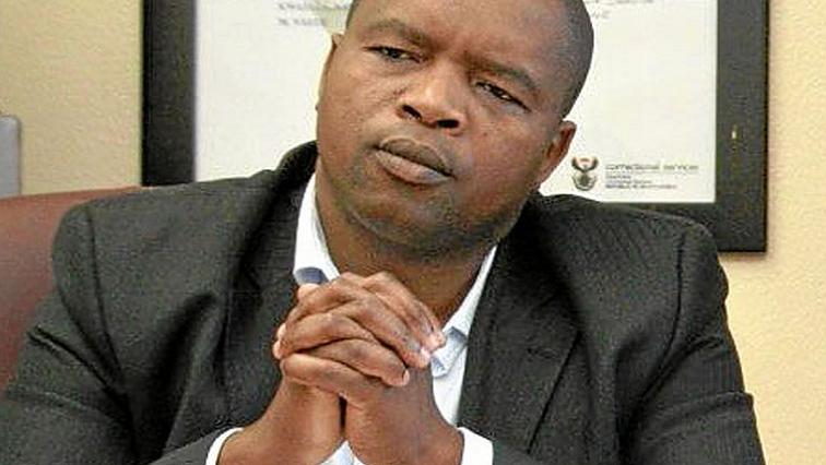 SABC News Mnikelwa Nxele GALLO - KZN Correctional Services Commissioner, Mnikelwa Nxele axed
