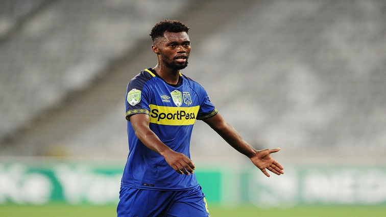 SABC News Mokeke Twitter - Mokeke overwhelmed with 'surprise' call up for Bafana