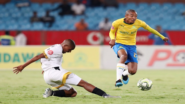SABC News Morena Twitter - Hopefully I will be considered for Bafana Bafana: Morena