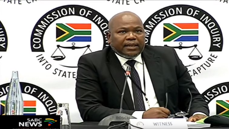 Nxasana to continue his testimony at State Capture Inquiry - SABC News - Breaking news, special reports, world, business, sport coverage of all South African current events. Africa's news leader.