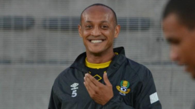 SABC News Nasief Morris FC Cape Town - Nasief Morris laments Stuart Baxter's resignation