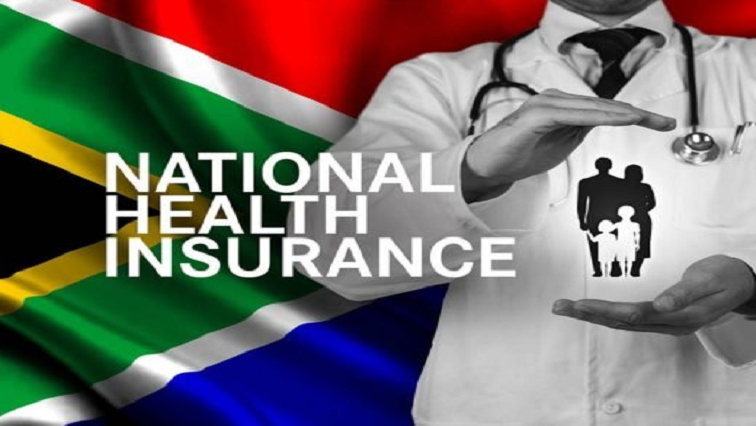 SABC News National Health Insurance Twitter @PMG SA - NHI prompts decline in private healthcare share price