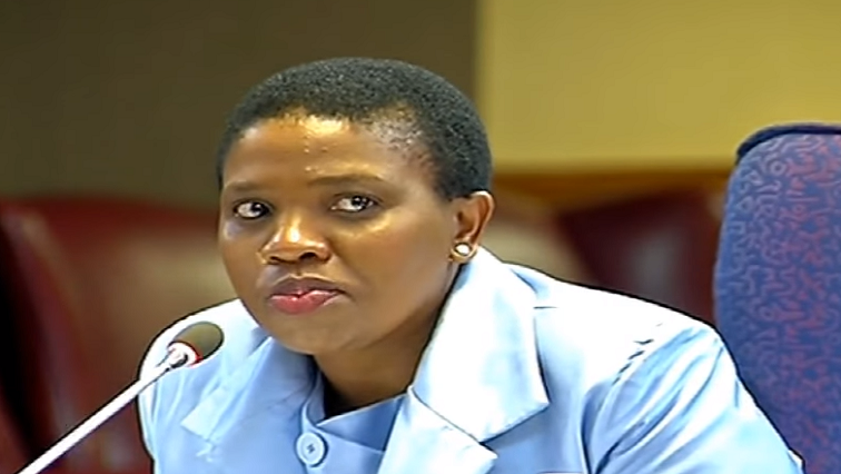 SABC News Nomgcobo Jiba - Deputy Chief Justice Zondo postpones Jiba's application to cross-examine Agrizzi