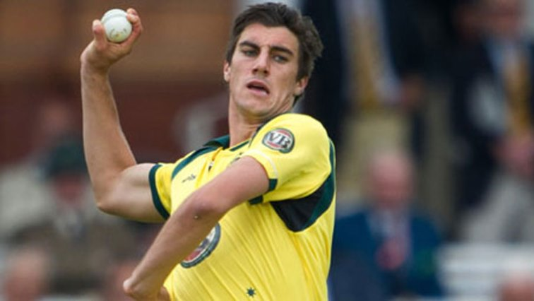 SABC News Pat Cummins Reuters - Australia spearhead Cummins wants to play all five Ashes tests