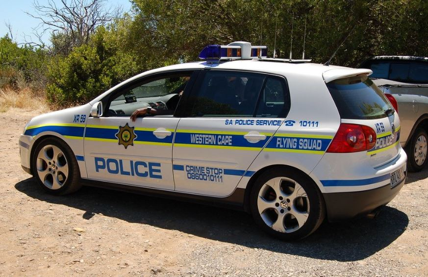 SABC News Polcie CT Twitter @SAPoliceService - C Town police investigate killing of pregnant women