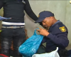 Police officers arrested after Joburg raid maintain their innocence