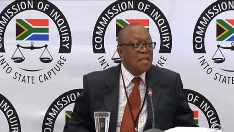 SABC News Popo Molefe - Molefe waiting for smear campaign to discredit anti-corruption drive at Transnet