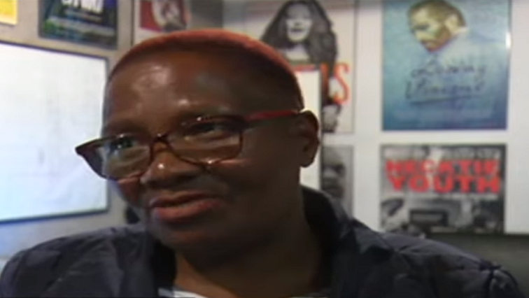 SABC News Primrose Sonti - Documentary highlighting the plight of Marikana widows airs in Maboneng
