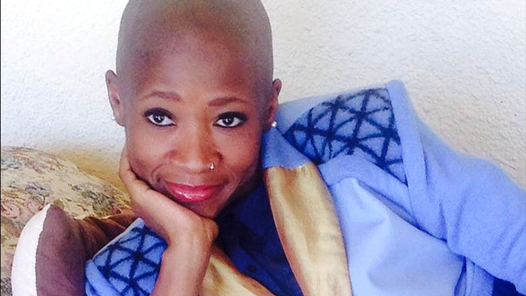 SABC News Princess Manapo Mopeli facebook 1 - Bakoena ba Mopeli mourns passing of princess Manapo