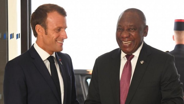 Ramaphosa to use G7 Summit to invite investment in SA - SABC News - Breaking news, special reports, world, business, sport coverage of all South African current events. Africa's news leader.