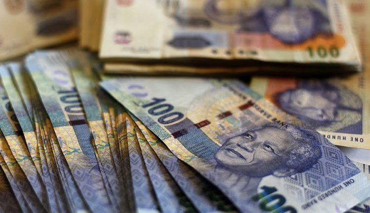 SABC News Rands Reuters 750x432 1 - South Africa's rand hits 7-week low as trade tensions heat up