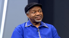 Reverent Kenneth Meshoe